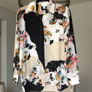3.1 Phillip Lim for Target blouse shirt NWT